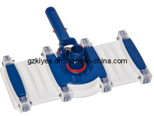 Pool Cleaning Equipment (connect with telescopic poles)