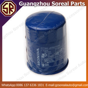 Closed to Original Quality Oil Filter 15400-Plm-A01 for Honda pictures & photos