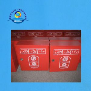 Carbon Steel Fire Hose Cabinet pictures & photos