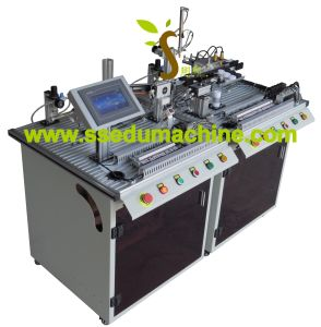 Mechatronics Training Equipment Teaching Equipment Industrial Training Equipment Sorting Trainer pictures & photos