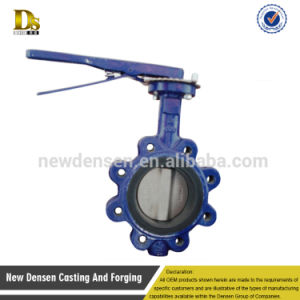 China High Quality Ball Valve Control Valve pictures & photos
