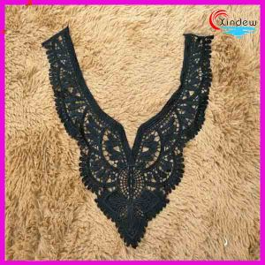 Fashion Embroidery Collar Lace pictures & photos