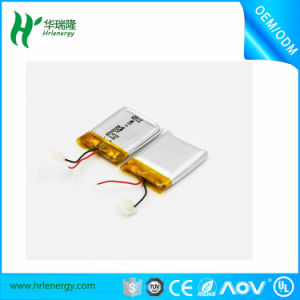 443441 Modle 2p 1320mAh 3, 7V Li Polymer Battery pictures & photos