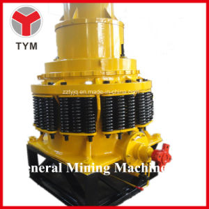 New Type Pyd2200 Combine Spring Cone Crusher Hot Sale pictures & photos