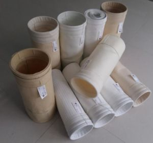 550g Nomex Filter Fabric with PTFE Membrane pictures & photos