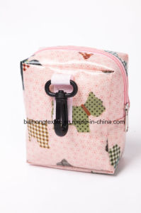 Waterproof TPE Cosmetic Bag pictures & photos