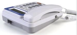 Caller ID Phone, LCD Display, Handsfree Phone, Handsfree Telephone, Landline Telephone, pictures & photos