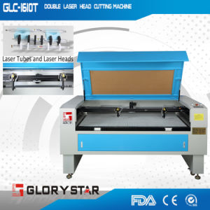 Hot Sale Non-Metal CO2 Laser Cutting and Engraving Machine pictures & photos