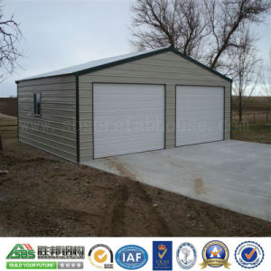 Structural Steel Garage pictures & photos