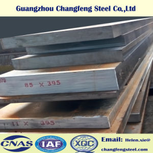 1.7225/SAE4140/SCM440 Best Quality Alloy Tool Steel For Mechanical pictures & photos