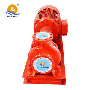 Stainless Steel Centrifugal Water Pump pictures & photos