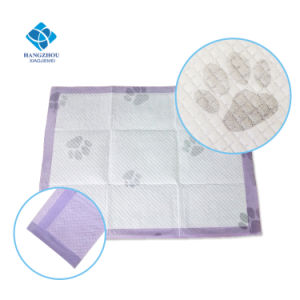 Urine Pet Pad for Dog, Disposable Puppy Training Wee-Wee Pad pictures & photos