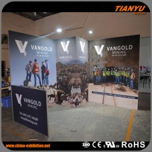 Aluminum Exhibition Booth pictures & photos