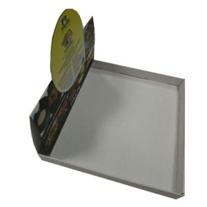 Recyclable Custom Printing Pizza Box China Factory in Cheap Price pictures & photos