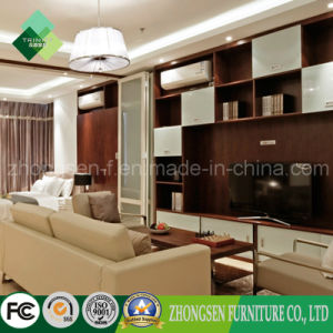 Modern Simple Style Hotel Bedroom Furniture Set for Sale (ZSTF-06) pictures & photos