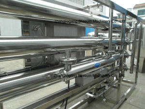 10000 Lph Water Purified Water Treatment System pictures & photos