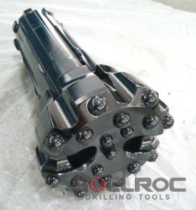 Reverse Circulation Re543-130mm RC Bit for Re543 Hammer pictures & photos