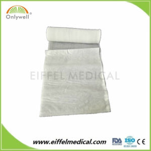 Non-Woven Cotton Medical Sterile First Aid Bandage pictures & photos