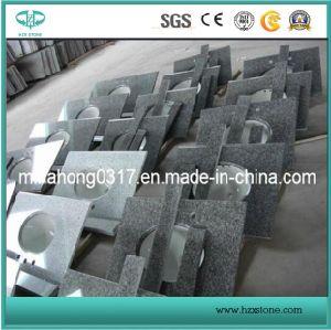 G603 Luna White Grey Granite Stone/Covering/Flooring/Paving/Tiles/Slabs/Granite/Vanity Top pictures & photos