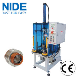 Hydraulic Automatic Stator Winding Coil Pre-Forming Machine pictures & photos