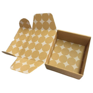 Kfart Paper Corrugated Box for Packing pictures & photos