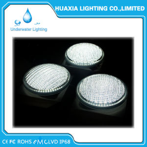 35W Warm White 3000K PAR56 LED Underwater Lamp Swimming Pool Light pictures & photos