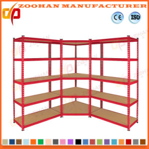 Durable Metal Storage Racking Warehouse Shelving Storage Rack System (Zhr116) pictures & photos