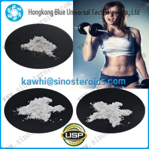 High Purity Steroide Muscle Growth Powder Methenolone Enanthate CAS: 303-42-4 pictures & photos