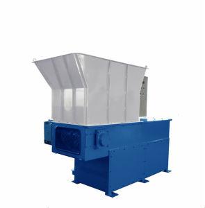 Medical Waste Plastic Single Shaft Shredder Machine pictures & photos