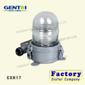 60W Marine Outdoor Stainless Steel Suez Signal Light Cxh11 pictures & photos