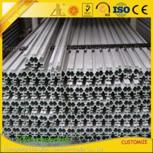 ISO 9001 Industrial Aluminium T Slot Extrusions for Pergola Gazebo pictures & photos