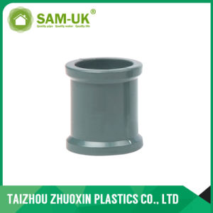 PVC-U Pipe Fittings Elbow 90 for Water Supply pictures & photos
