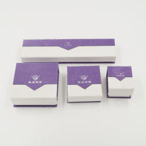 Quality and Luxury Art Paper Gift Packaging Box (J09-E) pictures & photos