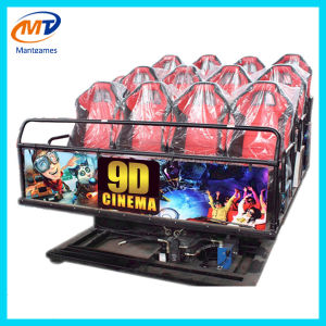 More Popular Movies Form 5D/7D Cinema pictures & photos