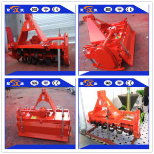 1gln Series Side Gear Transmission Rotary Tiller pictures & photos