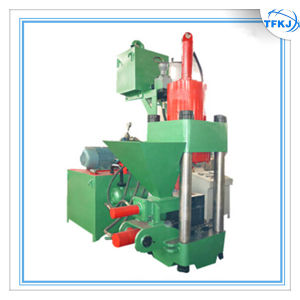 hydraulic Recycle Metal Powder Press Machine pictures & photos