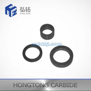 Polished Tungsten Carbide Roller for Sale pictures & photos