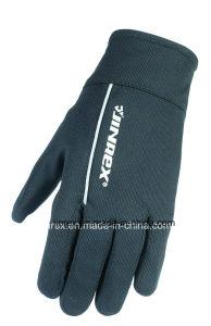 Running Winter Warm Fashion Outdoor Sports Glove pictures & photos