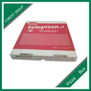 Cheap Custom Pizza Boxes China Manufacturer pictures & photos