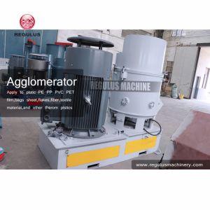 Plastic PE PP Film Agglomerator pictures & photos