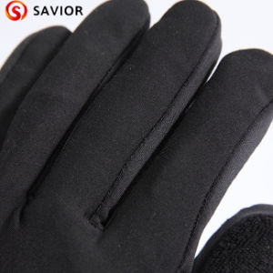 New Smart Heated Sport Riding Glove with 3 Level Control pictures & photos