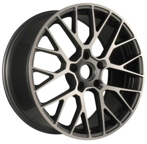 20inch Front/Rear Alloy Wheel Replica Wheel for Prosche 2015 Macan pictures & photos