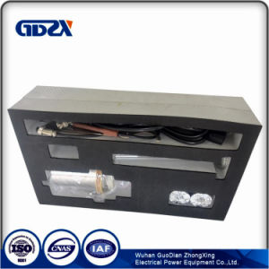 Full automatic Oil Dielectric Loss Factor DC resistivity Test equipment pictures & photos