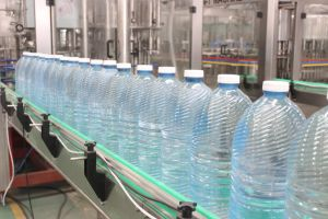 5L Manufatured Drinking Water Filling Machine pictures & photos