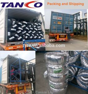 Timax Truck Tires 11r22.5 for Sell in Us Market pictures & photos