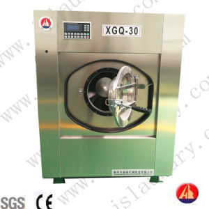 Washer Extractor Equipment /Heavy Duty Washing Equipment 30kgs pictures & photos
