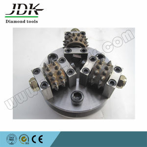 150mm Diamond Bush Hammer for Granite Surface Dressing pictures & photos