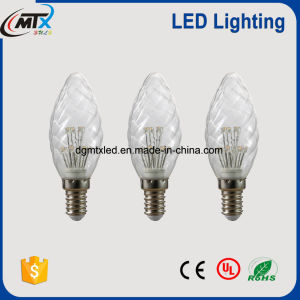 C35 ceiling LED lighting bulb for homemade/hotel/bar pictures & photos