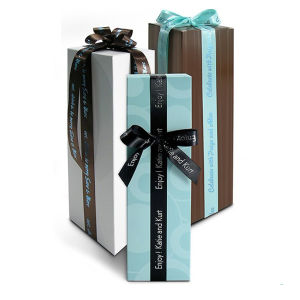 Luxury Gift Paper Boxes (Fp901460) pictures & photos