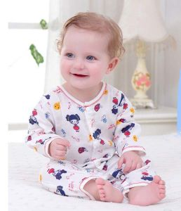Wholesales New Fashion Children Kids Newborn Baby Garment pictures & photos